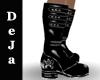Headmaster boots