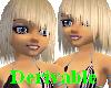 ! DERIVABLE Blonde !!