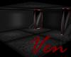 V| Red&Black Basement
