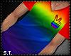 ST: Pride Tee M