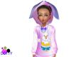bunny hoody up