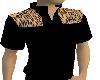 "LT Luna""s Safari Shirt"