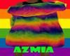 gimmie the rainbow fur