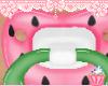 🍓 Strawberry Paci