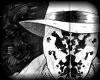 Watchmen Rorschach Hat
