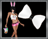 [Ly] Bunny Bow