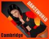 Cambridge Academy Jckt