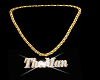 TheMan Gold Long