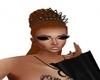 Queens Brown- Black Hair