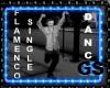 FLAMENCO UNISEX DANCE