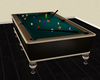 Versace Pool Table