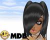 ~MDB~ JET BLACK PRESILLA