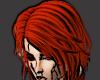 Chucky Orange hair