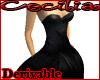 (Cc)Derivable cute dress