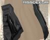 *MD*Target Bomber Beige
