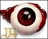 Glass Eye Red