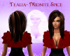 ~LB~Tealia Midnite Spice