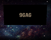 9GAG Poster