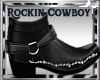 Rockin CB Outlaw Boots