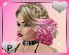 ! Gert Blonde Pink