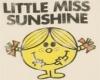 Little Miss Sunshine (L)