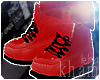 k> Red Boots