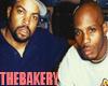 Ice Cube & DMX Poster