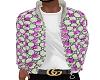 Gucci Heart Jacket