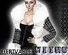 [W] Layerable Fur Mesh
