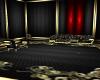 (AL)Small BlackGold Room