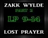 Zakk Wylde-Lost Prayer 2