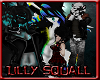 |PandaBue|Lilly & Squall