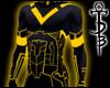 [DB] Tron Biker Suit 2