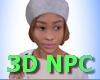 Iona2 3D NPC PRO people