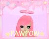 cute pink kawaii hallo