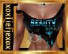 [L] Wolf Beauty Top F