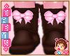 ✿ Kids Boots *