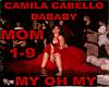 Camila & DaBaby-My Oh My