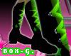 [V4NY] BoxG3 Boot