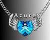 SL Azure Necklace