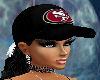 $ San Fran 49ers Hat