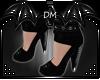 [DM] Sweet Goth Heels