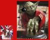 Dubstep Yoda