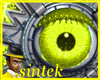 SINTEK CYBORG LEFT EYE