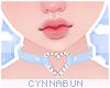🌠 Heart Choker Sky