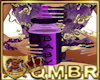 QMBR MF Bottle Grape 10P