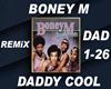 BONEY M-DADDY COOL