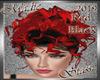 !a Stassi Red/Black