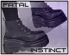 Tamako Boots