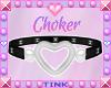Choker | White